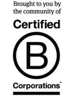 B corps Logo